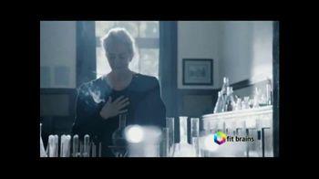 Rosetta Stone Fit Brains TV Spot, 'Train the Brain' - Thumbnail 3