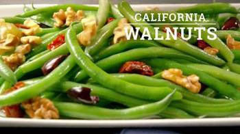 California Walnuts TV Spot, 'Simple Stir-Fry' - Thumbnail 5