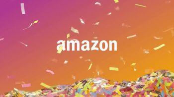 Amazon Black Friday Deals Week TV Spot, 'Beauty Salon' - Thumbnail 7
