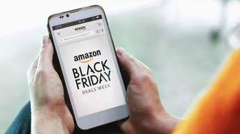 Amazon Black Friday Deals Week TV Spot, 'Beauty Salon' - Thumbnail 2