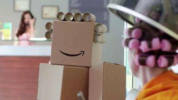 Amazon Black Friday Deals Week TV Spot, 'Beauty Salon' - 278 commercial airings