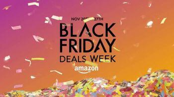 Amazon Black Friday Deals Week TV Spot, 'Beauty Salon' - Thumbnail 6