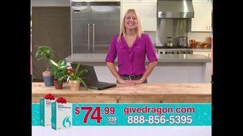 Nuance Dragon NaturallySpeaking 13 Home TV Spot, 'Holiday Bundle'