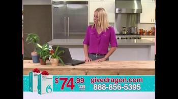 Nuance Dragon NaturallySpeaking 13 Home TV Spot, 'Holiday Bundle' - Thumbnail 5