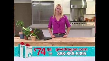 Nuance Dragon NaturallySpeaking 13 Home TV Spot, 'Holiday Bundle' - Thumbnail 6