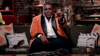 Fandango TV Spot, 'Miles Mouvay: Mama's Boy' Featuring Kenan Thompson