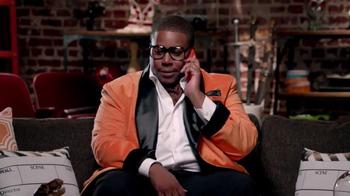 Fandango TV Spot, 'Miles Mouvay: Mama's Boy' Featuring Kenan Thompson - Thumbnail 1