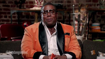 Fandango TV Spot, 'Miles Mouvay: Mama's Boy' Featuring Kenan Thompson - Thumbnail 5