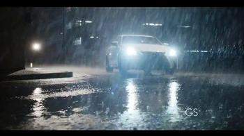 Lexus TV Spot, 'Conquer the Weather' [T1] - Thumbnail 1