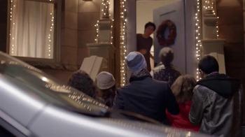 2016 Honda Odyssey SE TV Spot, 'Villancico: ¿Dónde está Raúl?' [Spanish] - 48 commercial airings