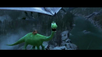 The Good Dinosaur - Alternate Trailer 33