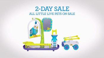 Toys R Us 2-Day Sale TV Spot, 'Pounce Mode' - Thumbnail 5