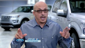 Ford Black Friday Pricing Event TV Spot, 'Inside Deal: Escape' - Thumbnail 4