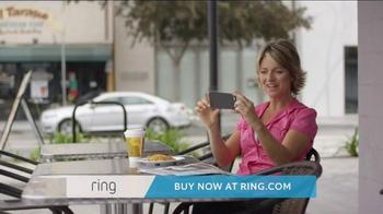 Ring TV Spot, 'Always Home' - Thumbnail 6
