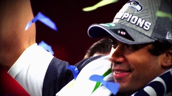 Bose TV Spot, 'Getting Ready' Featuring Russell Wilson - Thumbnail 9