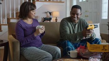 Lowe's TV Spot, 'How to Know the Drill' - 505 commercial airings