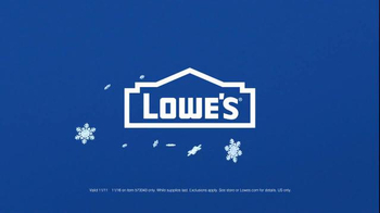 Lowe's TV Spot, 'How to Know the Drill' - Thumbnail 8