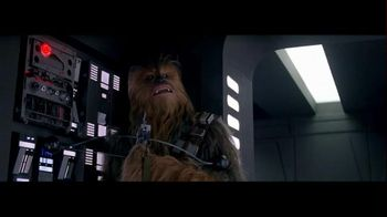 Verizon TV Spot, 'A Better Network as Explained by Star Wars' - 1830 commercial airings