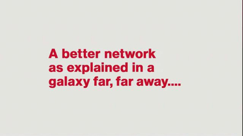Verizon TV Spot, 'A Better Network as Explained by Star Wars' - Thumbnail 1