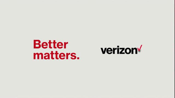 Verizon TV Spot, 'A Better Network as Explained by Star Wars' - Thumbnail 9