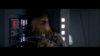 Verizon TV Spot, 'A Better Network as Explained by Star Wars' - Thumbnail 2