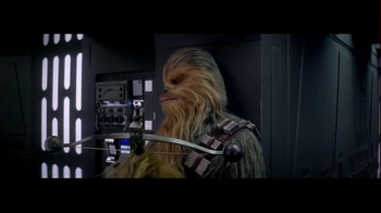Verizon TV Spot, 'A Better Network as Explained by Star Wars' - Thumbnail 6