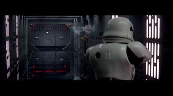 Verizon TV Spot, 'A Better Network as Explained by Star Wars' - Thumbnail 7