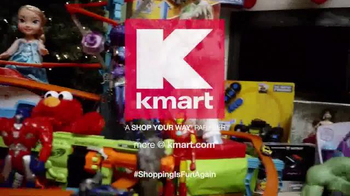 Kmart TV Spot, 'The Holidays Are Here' Sony By The Flaming Lips - Thumbnail 6