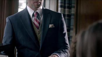 JoS. A. Bank Pre-Thanksgiving Sale TV Spot, 'A Smart Look' - Thumbnail 3