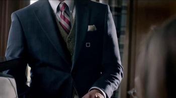 JoS. A. Bank Pre-Thanksgiving Sale TV Spot, 'A Smart Look' - Thumbnail 4