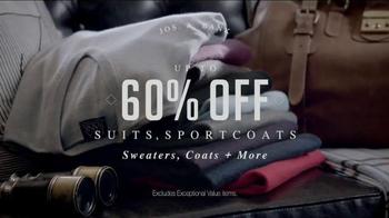 JoS. A. Bank Pre-Thanksgiving Sale TV Spot, 'A Smart Look' - Thumbnail 6