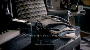 JoS. A. Bank Pre-Thanksgiving Sale TV Spot, 'A Smart Look' - Thumbnail 7