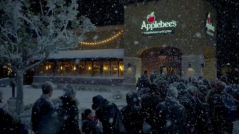 Applebee's Taste the Change TV Spot, 'Taste the Change for $10'
