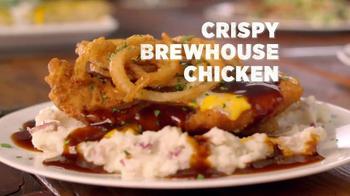 Applebee's Taste the Change TV Spot, 'Taste the Change for $10' - Thumbnail 6