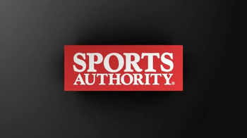 Sports Authority Black Friday Doorbusters TV Spot, 'All the Best Brands' - Thumbnail 1