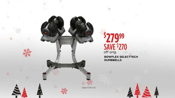 Sports Authority Black Friday Doorbusters TV Spot, 'All the Best Brands' - Thumbnail 3
