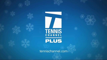 Tennis Channel Plus TV Spot, 'Gift Subscription' - 327 commercial airings