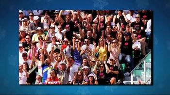 Tennis Channel Plus TV Spot, 'Gift Subscription' - Thumbnail 1