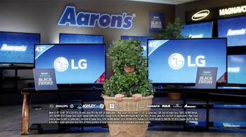 Aaron's 7 Days of Black Friday Sale TV Spot, 'Hiding' - Thumbnail 4