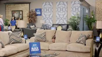 Aaron's 7 Days of Black Friday Sale TV Spot, 'Hiding' - Thumbnail 7