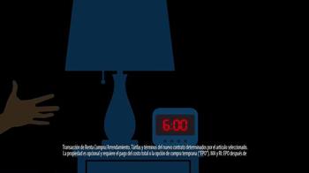 Rent-A-Center Ofertas Black de Friday TV Spot, 'A levantarse' [Spanish] - Thumbnail 1