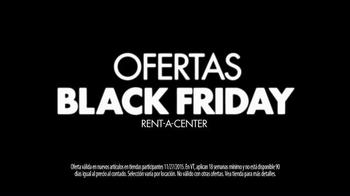 Rent-A-Center Ofertas Black de Friday TV Spot, 'A levantarse' [Spanish] - Thumbnail 9
