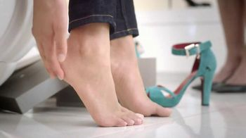 Amopé Pedi Perfect TV Spot, 'Silky Smooth'