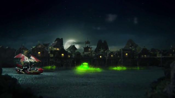 LEGO Ninjago TV Spot, 'Destiny's Bounty vs. The Ghost Dragon' - Thumbnail 2