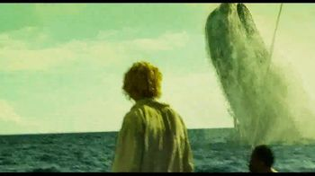 In the Heart of the Sea - Alternate Trailer 10