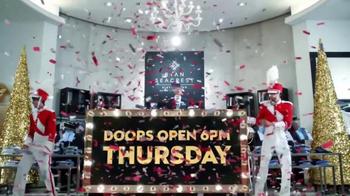 Macy's Black Friday Sale TV Spot, 'Star-Studded' Featuring Ariana Grande - Thumbnail 10