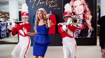 Macy's Black Friday Sale TV Spot, 'Star-Studded' Featuring Ariana Grande - Thumbnail 4