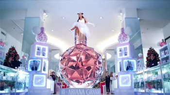 Macy's Black Friday Sale TV Spot, 'Star-Studded' Featuring Ariana Grande - 337 commercial airings