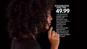 Macy's Black Friday Sale TV Spot, 'Thanksgiving Doorbusters' - Thumbnail 3