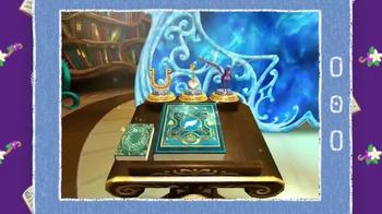 Sofia the First: The Secret Library App TV Spot - Thumbnail 3